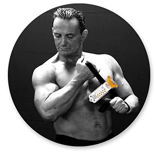 Mehr Muskeln - mehr Kraft - mehr Ausdauer - mehr Gesundheit durch Isokinator Training