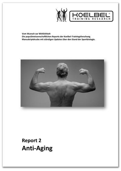 BODY REPORT 2 - Anti-Aging