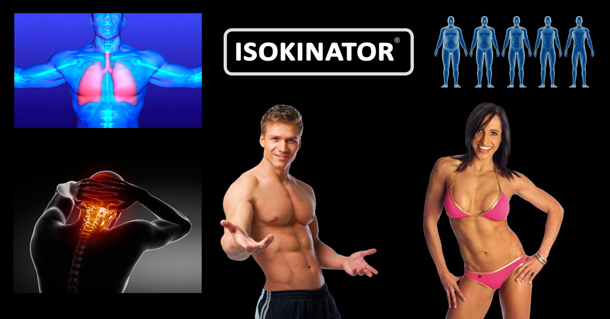 Isokinator-Training-All-for-one