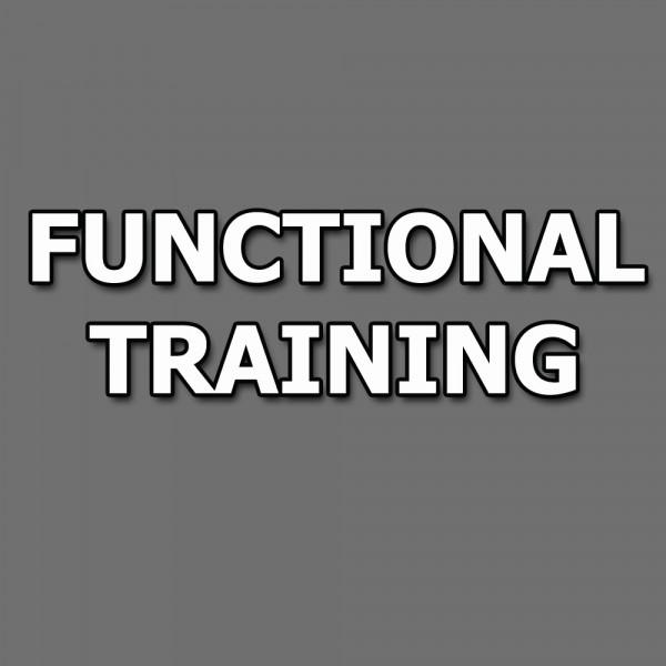 Functional Training mit dem Isokinator