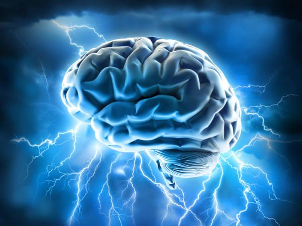 Gehirn und Krafttraining
