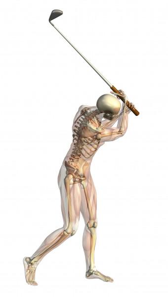 Die erstaunliche Hilfe eines Isokinators beim Golfsport