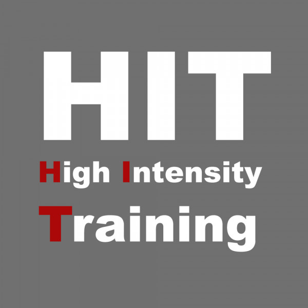 HIT - High Intensity Training mit dem Isokinator