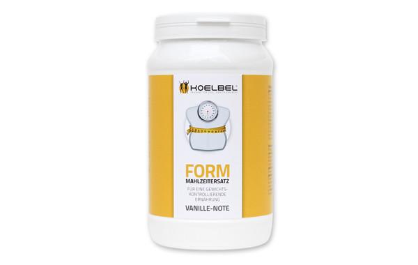 FORM - Mahlzeitersatz für eine gewichtskontrollierende Ernährung