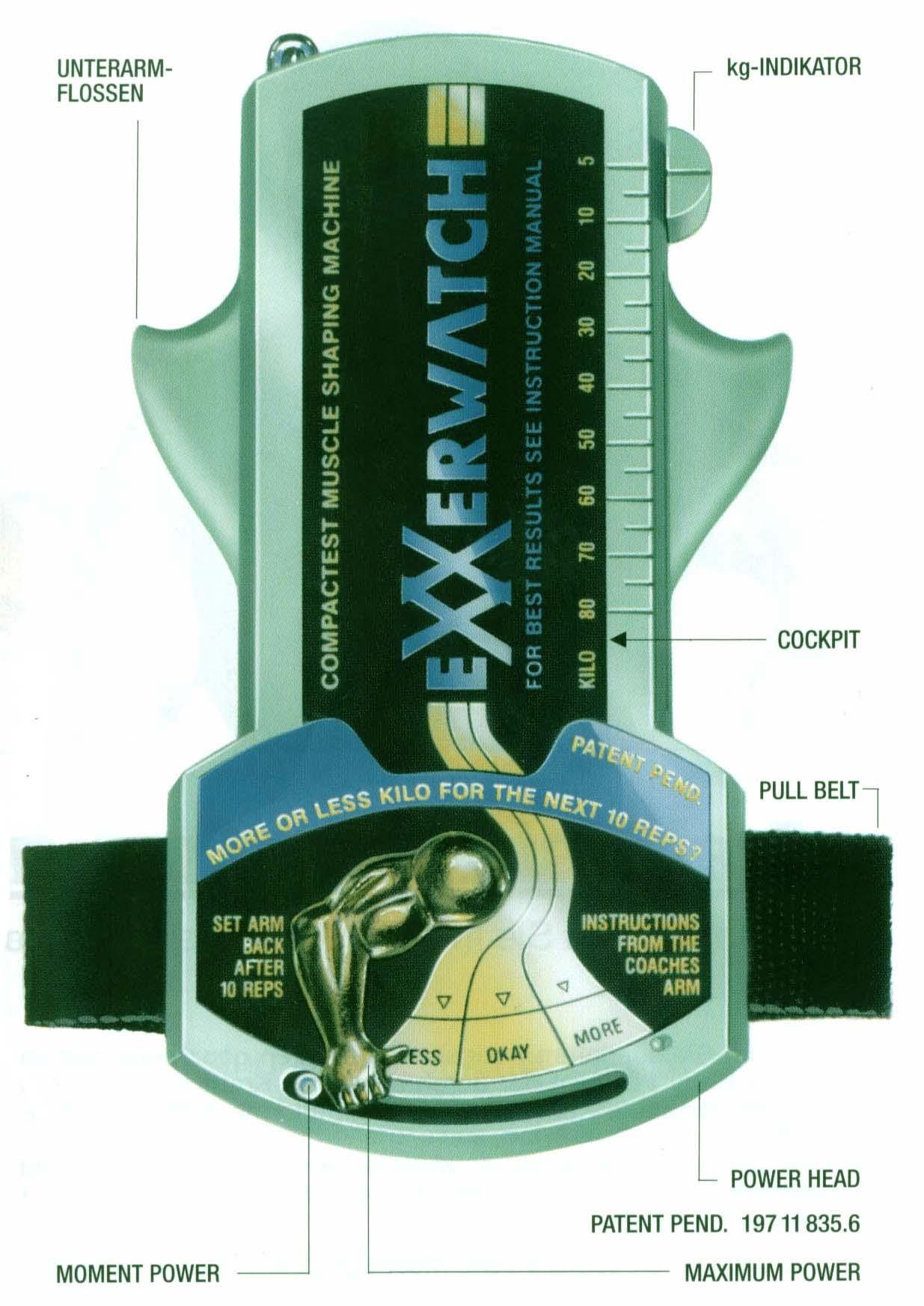 Koelbel-Exxerwatch