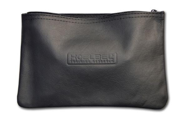 ISOKINATOR - Clutch Bag - aus Nappaleder