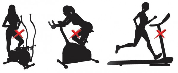 Ausdauertraining oder Krattraining? Was macht besser fit?