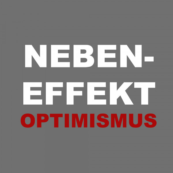 Muskulatur macht optimistisch!