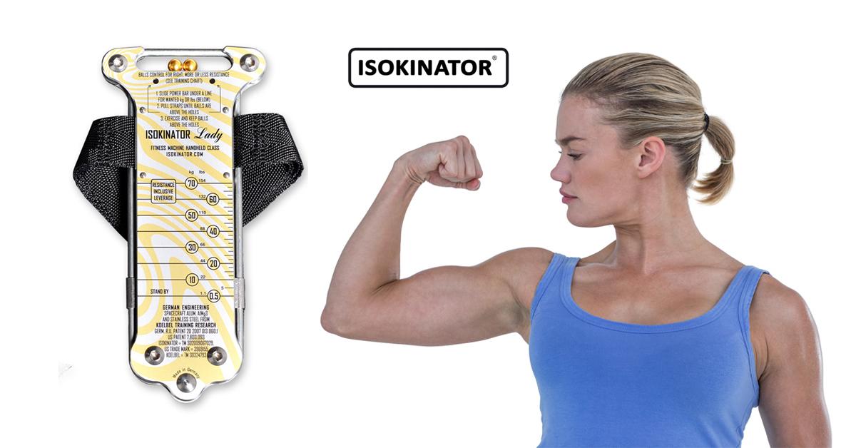 Krafttraining-Frauen-mit-Isokinator