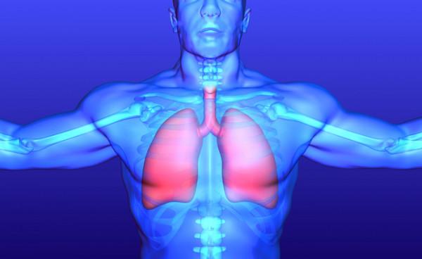 Mehr Lungenkraft und mehr Lungenvolumen durch Krafttraining
