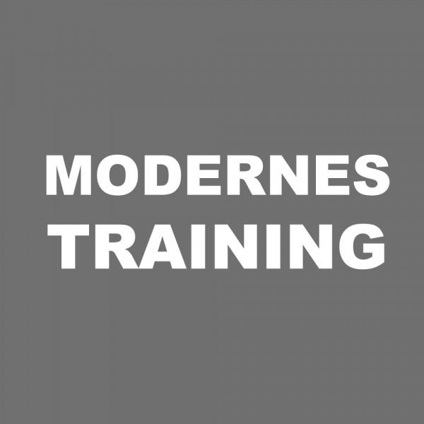 Neueste Forschungsergebnisse über modernes Training