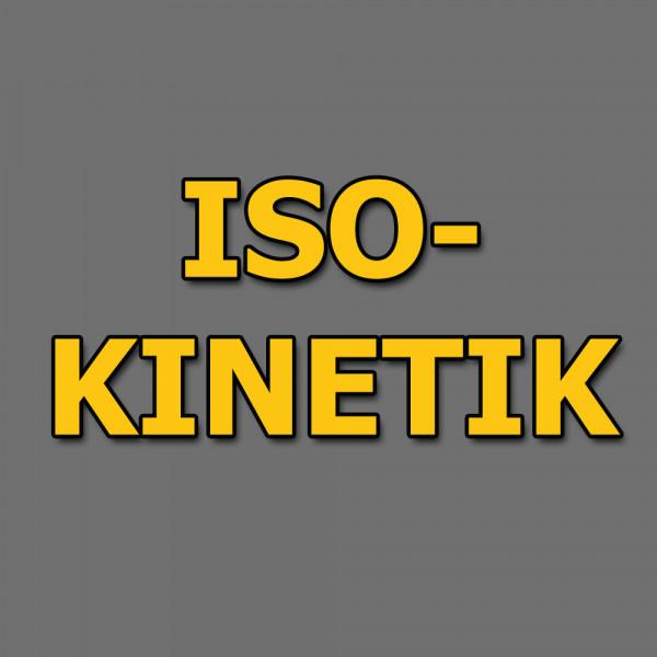 Isokinetik und die Vorteile des isokinetischen Trainingsprinzip