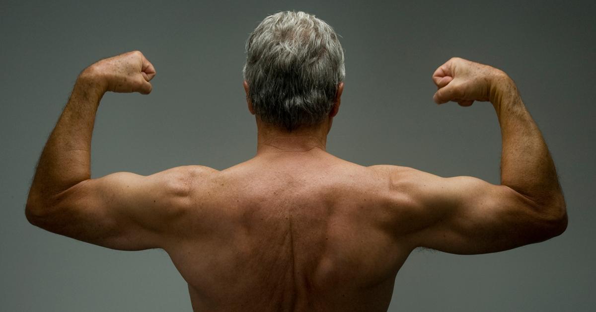 Muskelschwund stoppen