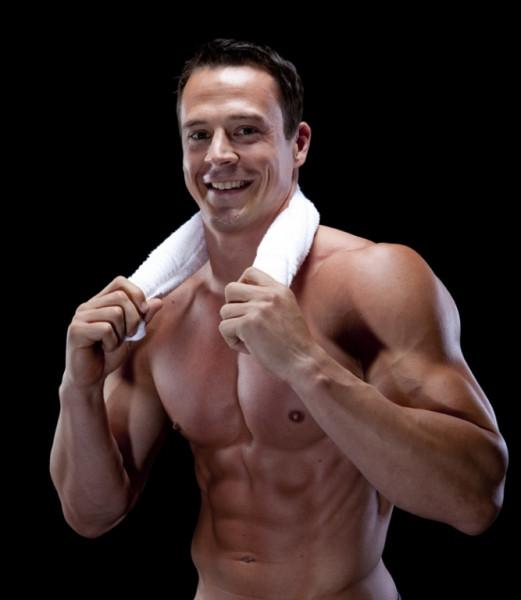 Keep it simple: Muskelaufbau-Training ohne Fehler mit dem Isokinator